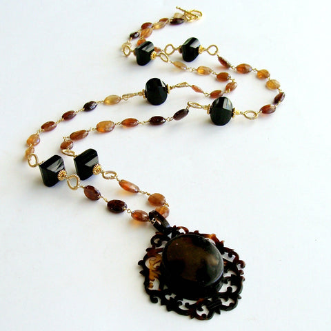 1-clarice-ii-necklace-victorian-faux-tortoise-locket-hessonite-onyx