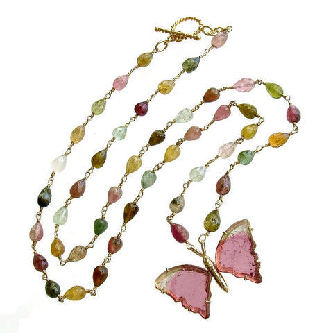 1_le_papillon_vii_necklace_-_18k_gold_watermelon_tourmaline_butterfly_necklace