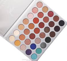 Jaclyn Hill x Morphe Palette Review