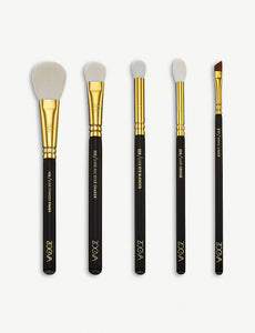 ZOEVA Aristo makeup brush set