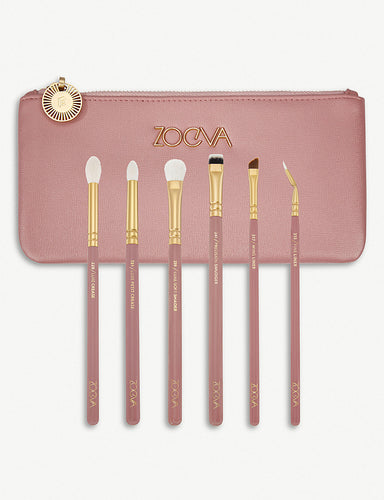 ZOEVA Eye See Brush Set
