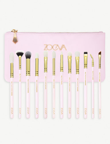 ZOEVA Screen Queen Complete Eye Brush Set