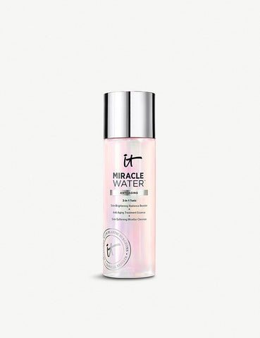 IT COSMETICS Miracle Water 3-in-1 Tonic 250ml