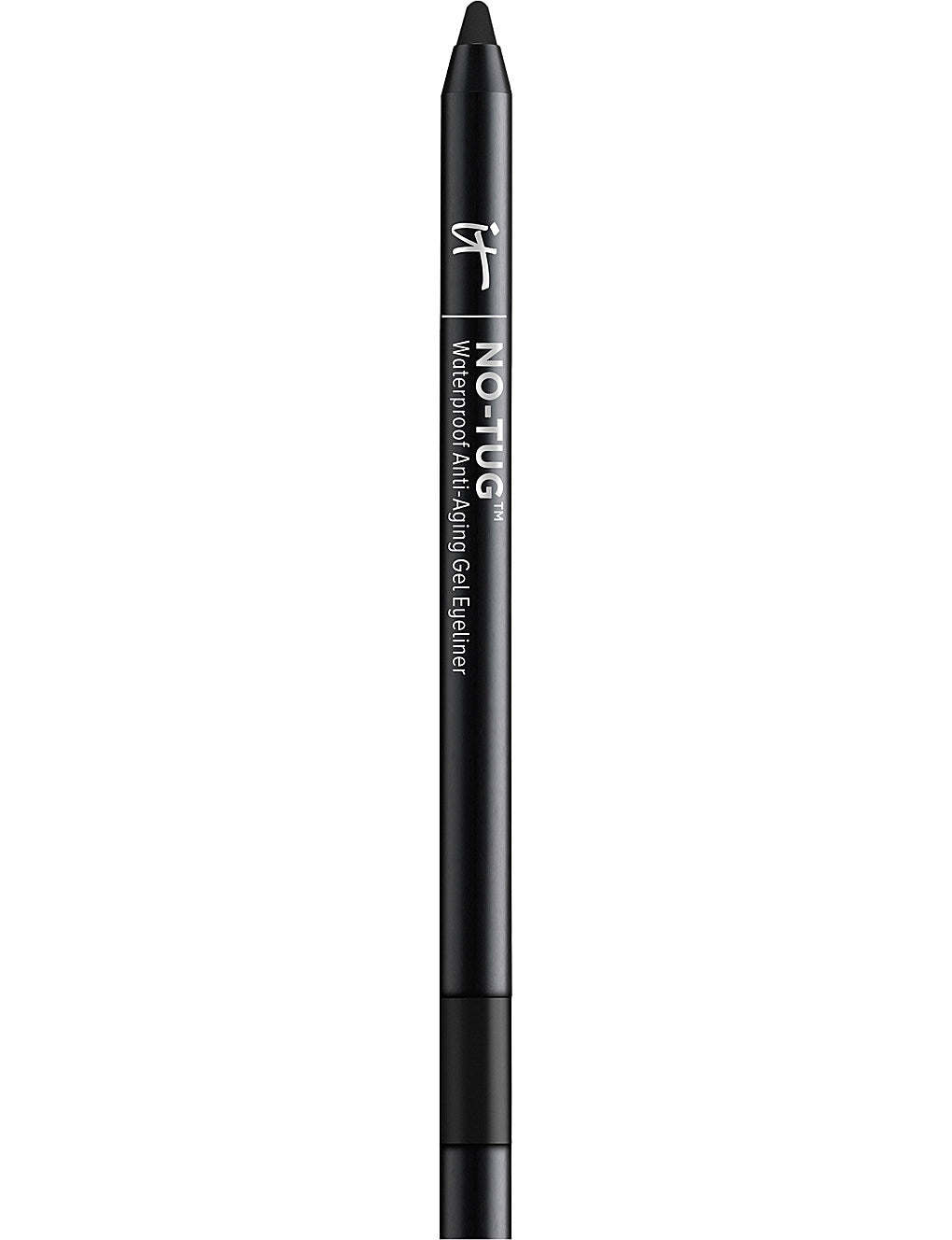 IT COSMETICS No-Tug Waterproof Anti-Aging Gel Eyeliner
