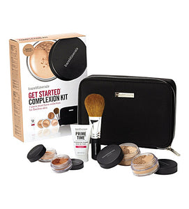 Get Started Complexion Kit