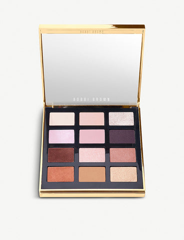 BOBBI BROWN Crystal Drama palette