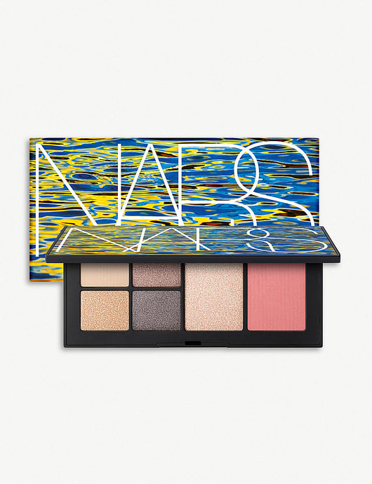 NARS Endless Summer Hot Escape Eye and Cheek Palette