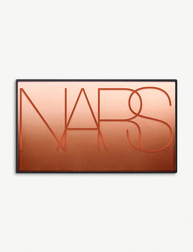 NARS Atomic Blonde eye and cheek palette
