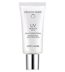 ESTEE LAUDER Crescent White full cycle brightening UV protector SPF 50 30ml
