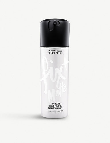 MAC Prep + Prime Fix+ Mattifying Mist
