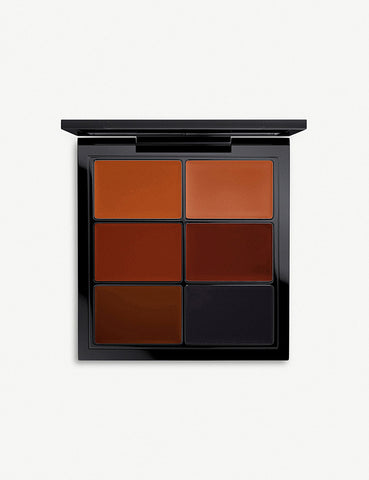 MAC Studio Pro Conceal and Correct Palette