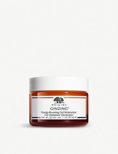 ORIGINS Ginzing™ Energy-Boosting Gel Moisturizer 30ml