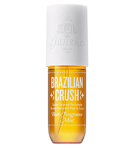 Brazilian Crush body fragrance mist 90ml