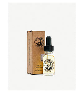 Private Stock Beard Oil