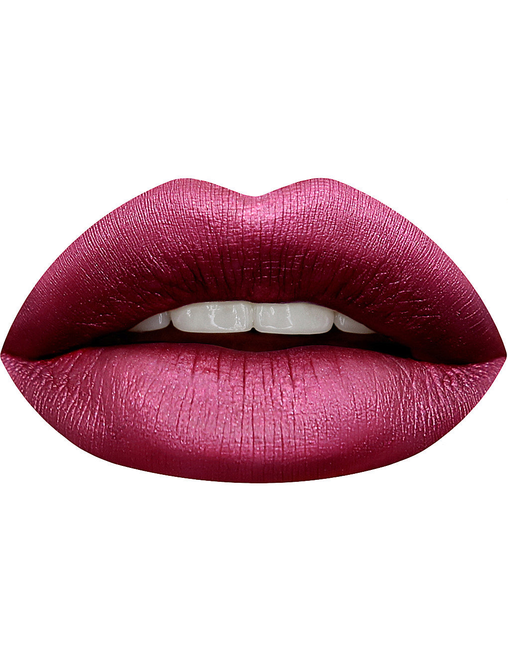 Special Effects Liquid Matte Lipstick