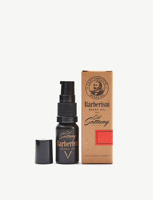 Barberism™ Beard Oil Signature Series 10ml
