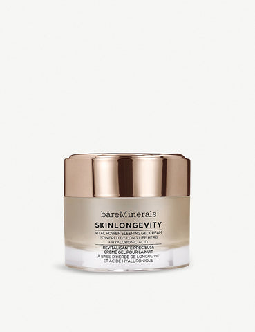 BARE MINERALS Skinlongevity™ Vital Power  Gel Cream 50ml