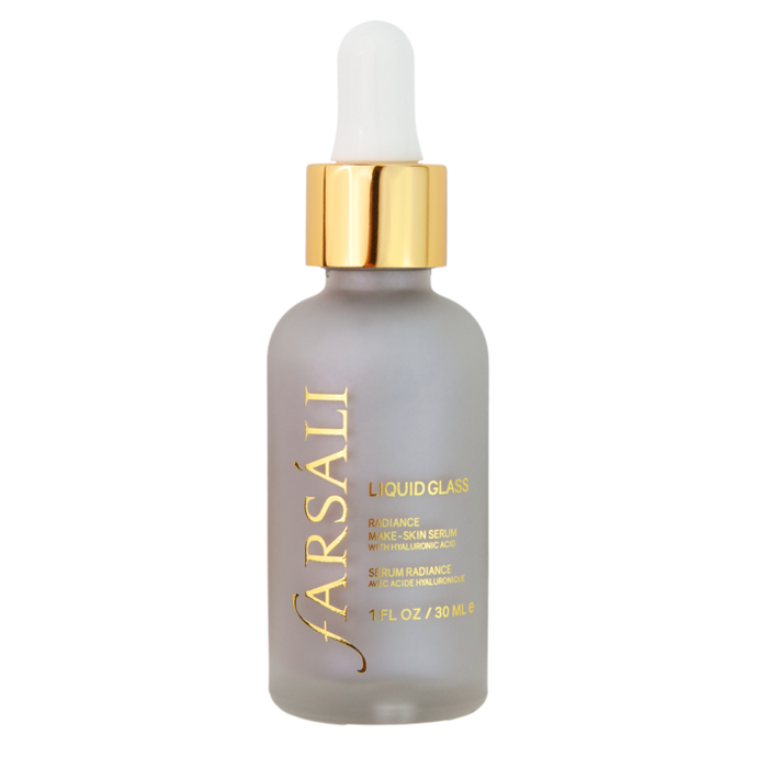 Farsali LIQUID GLASS SERUM