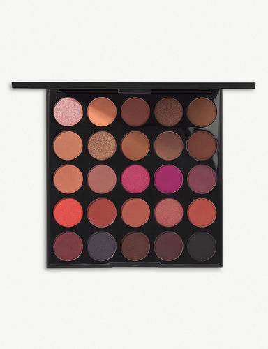 MORPHE 25 Hey Girl Hey Eyeshadow Palette