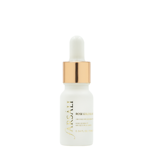 Farsali ROSE GOLD ELIXIR MINI
