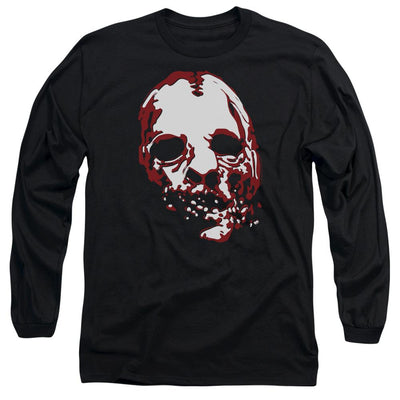 American Horror Story - Bloody Face Long Sleeve Adult 18/1