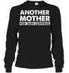 Another Mother for Gun Control Anti Gun Shirt Orange