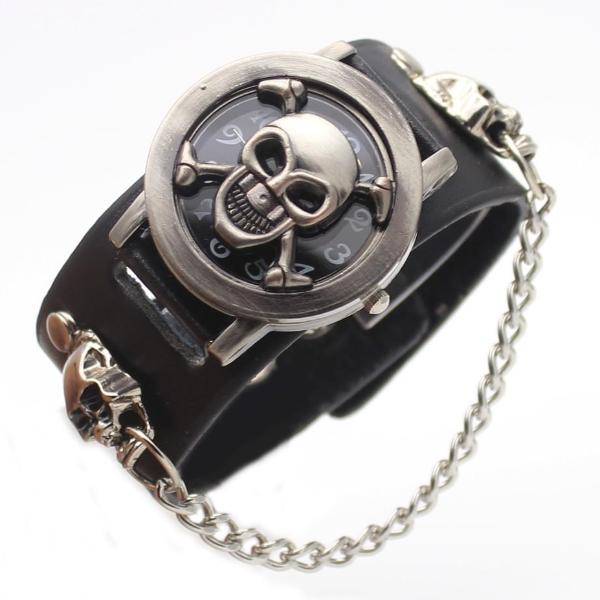 Adraeno Skull Watches