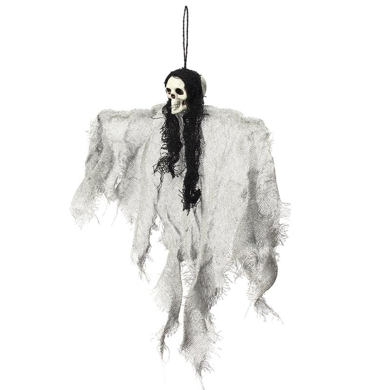 Creepy Hanging Ghost