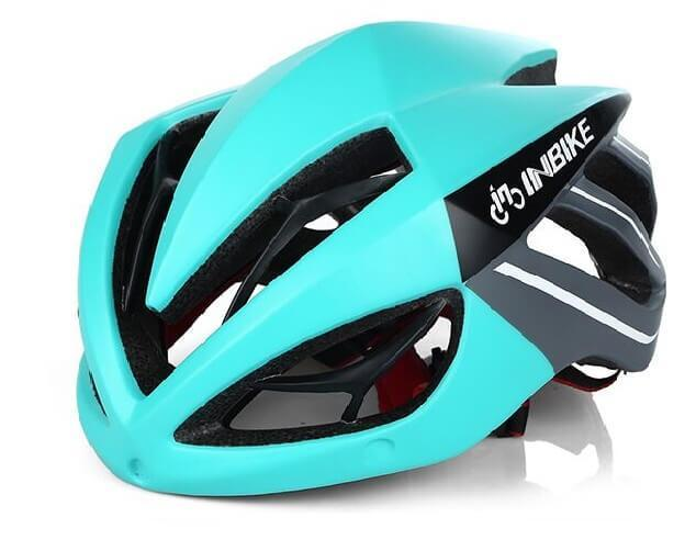 Inbike bicycle helmet