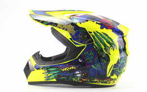 ATV Motocross Bike Helmet