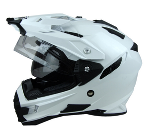 THH Mens Motorcycle Helmet