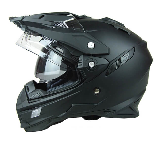 THH racing helmet