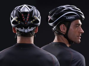 Smart Cycling Helmet You'll Love