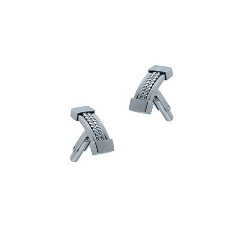 Jewellery Cuff Link for Man Stainless Steel