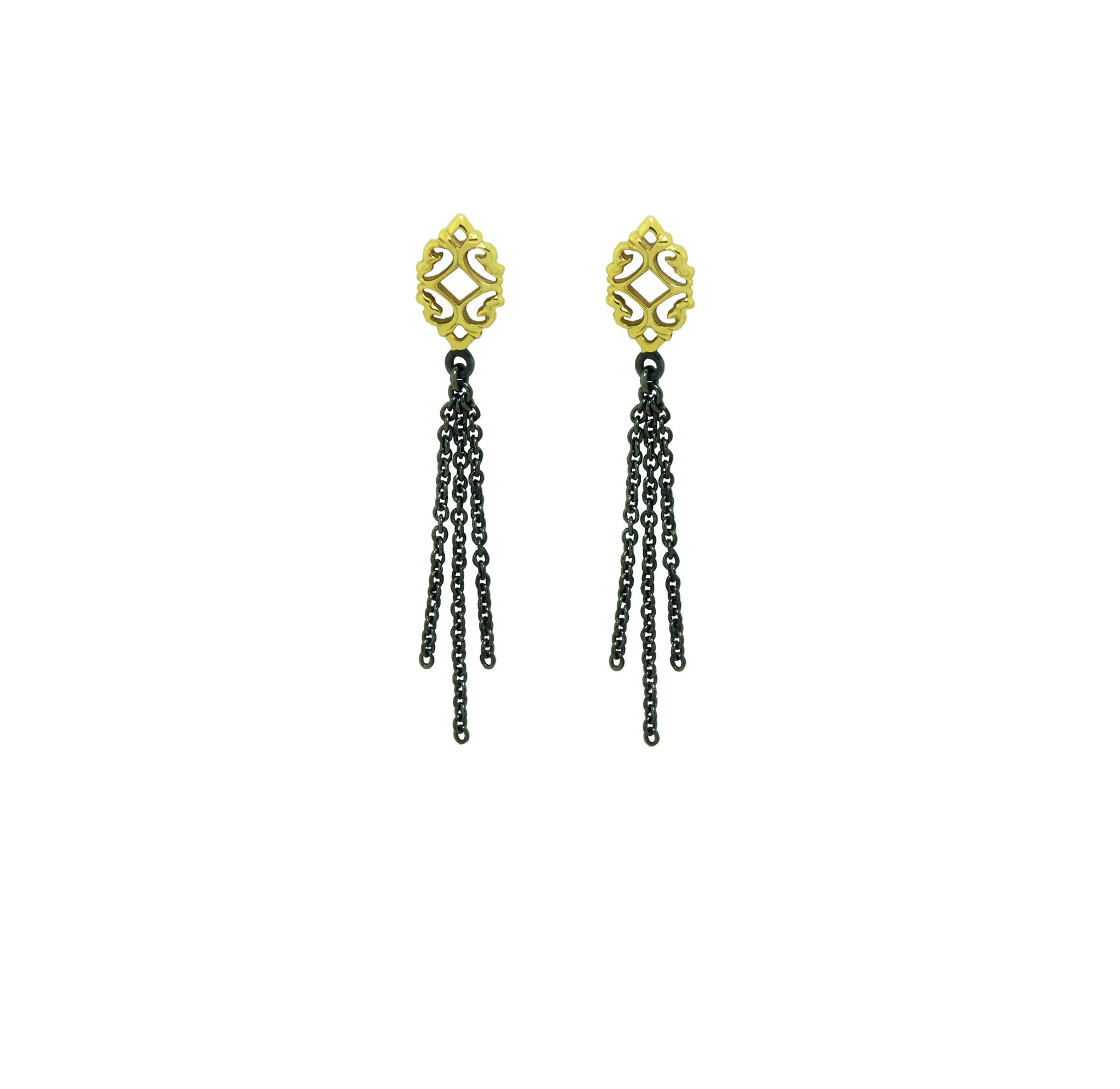 Arbo Earrings - Ravior Jewels