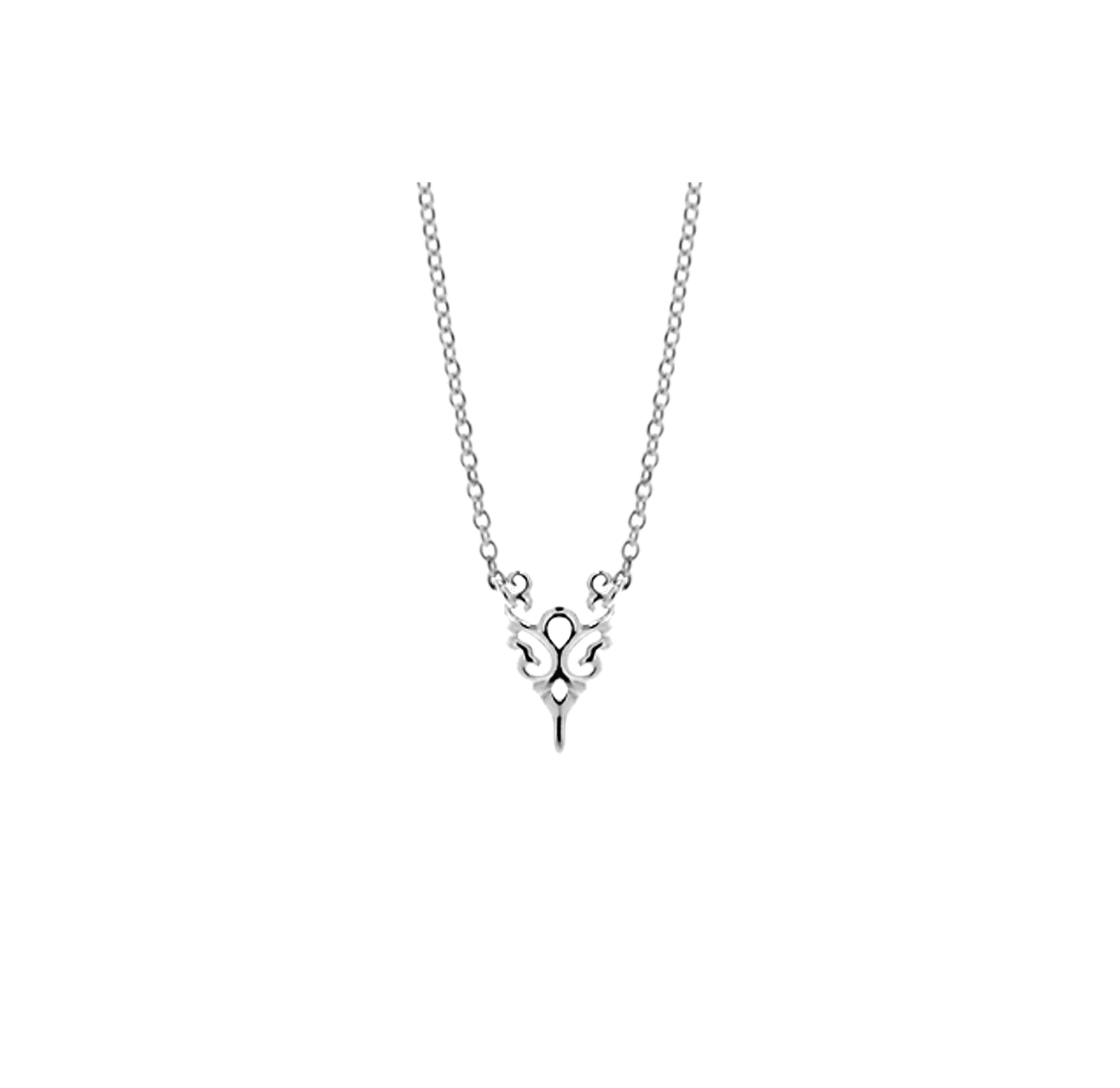 Arbo Motif Necklace (Includes Options) - Ravior Jewels