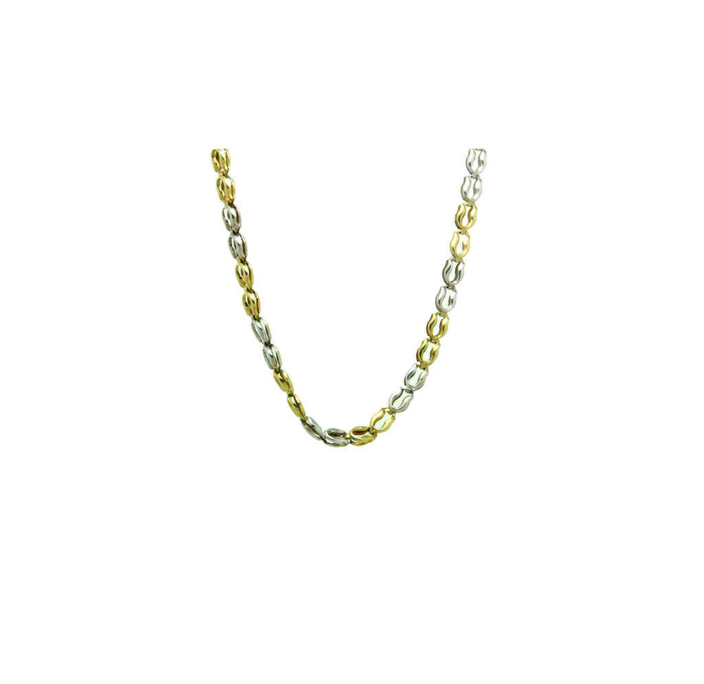 Gold Chain Necklace - Ravior Jewels