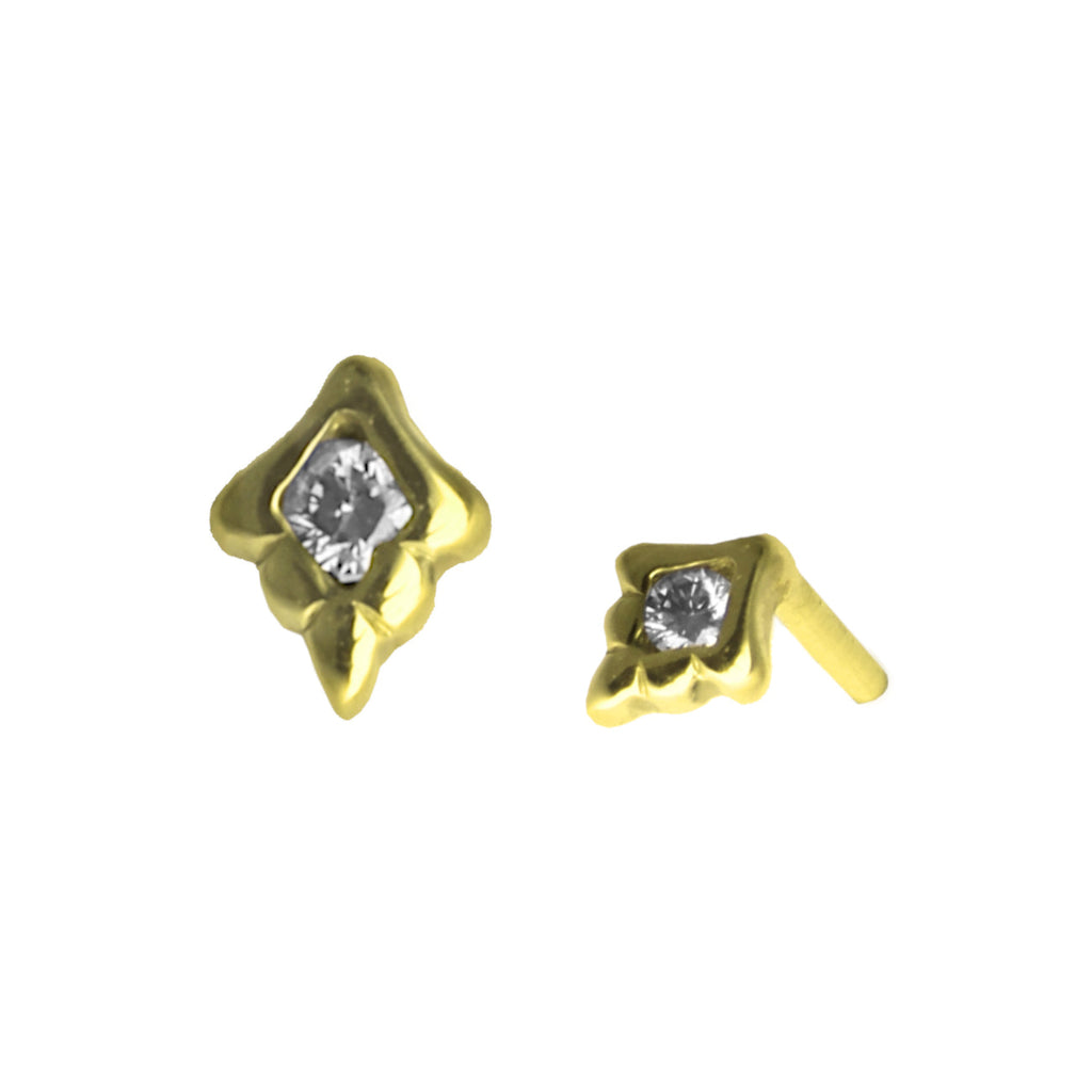 Arboresans Stud Earrings