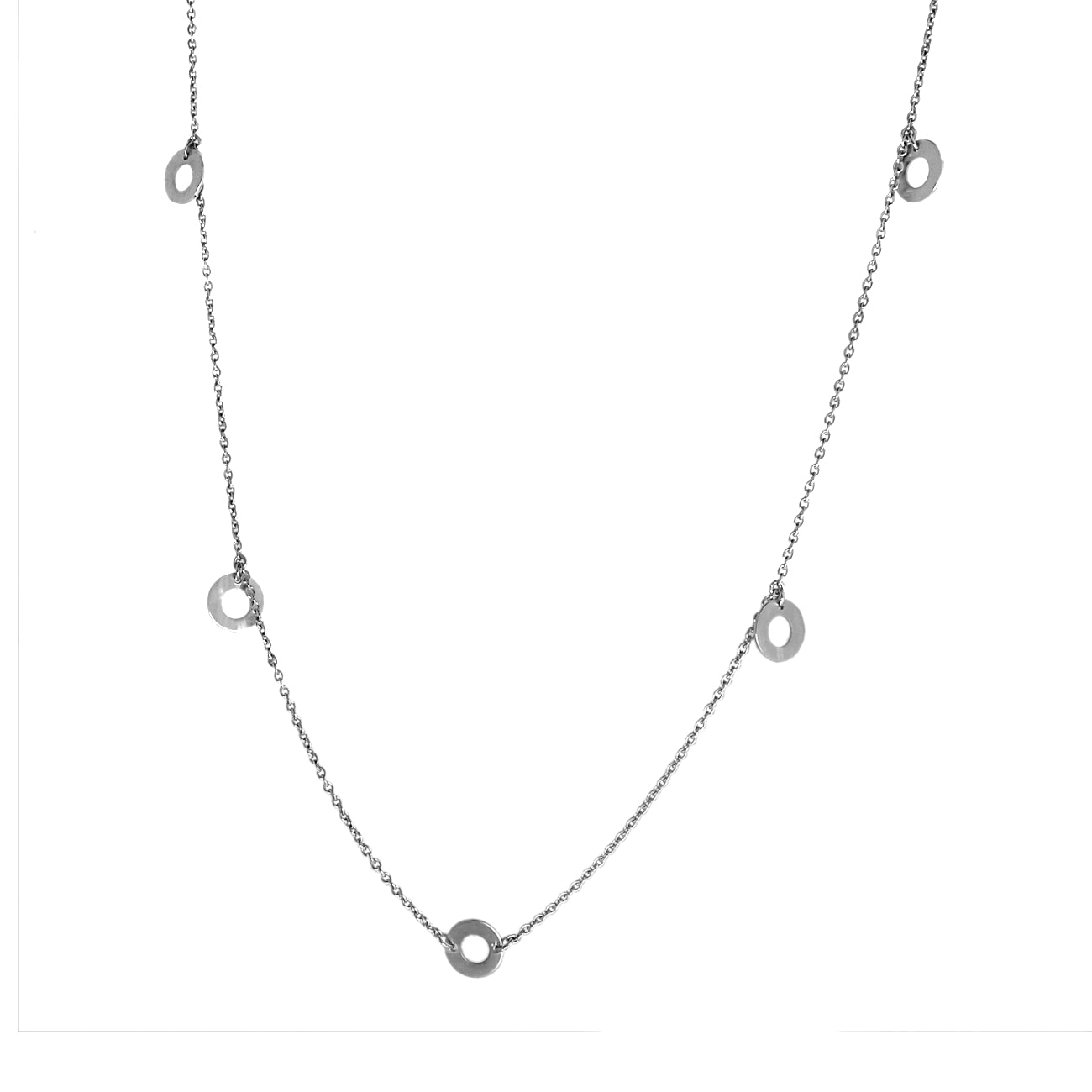 Feminity Necklace