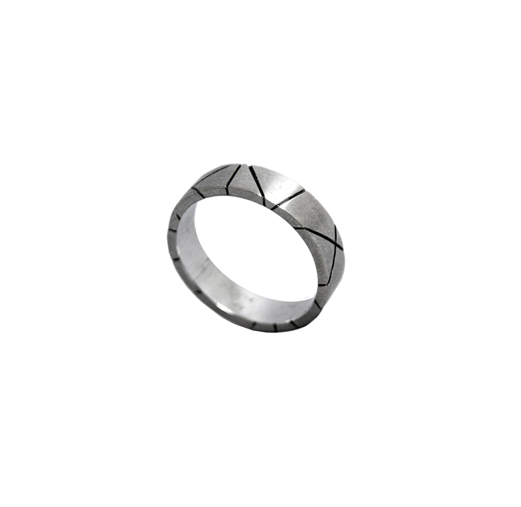 Asymmetrik Rings (Includes Options) - Ravior Jewels