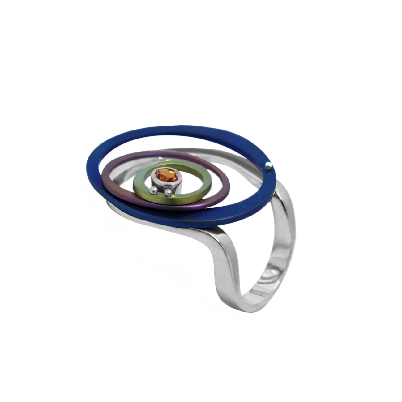 Ondulation Ring