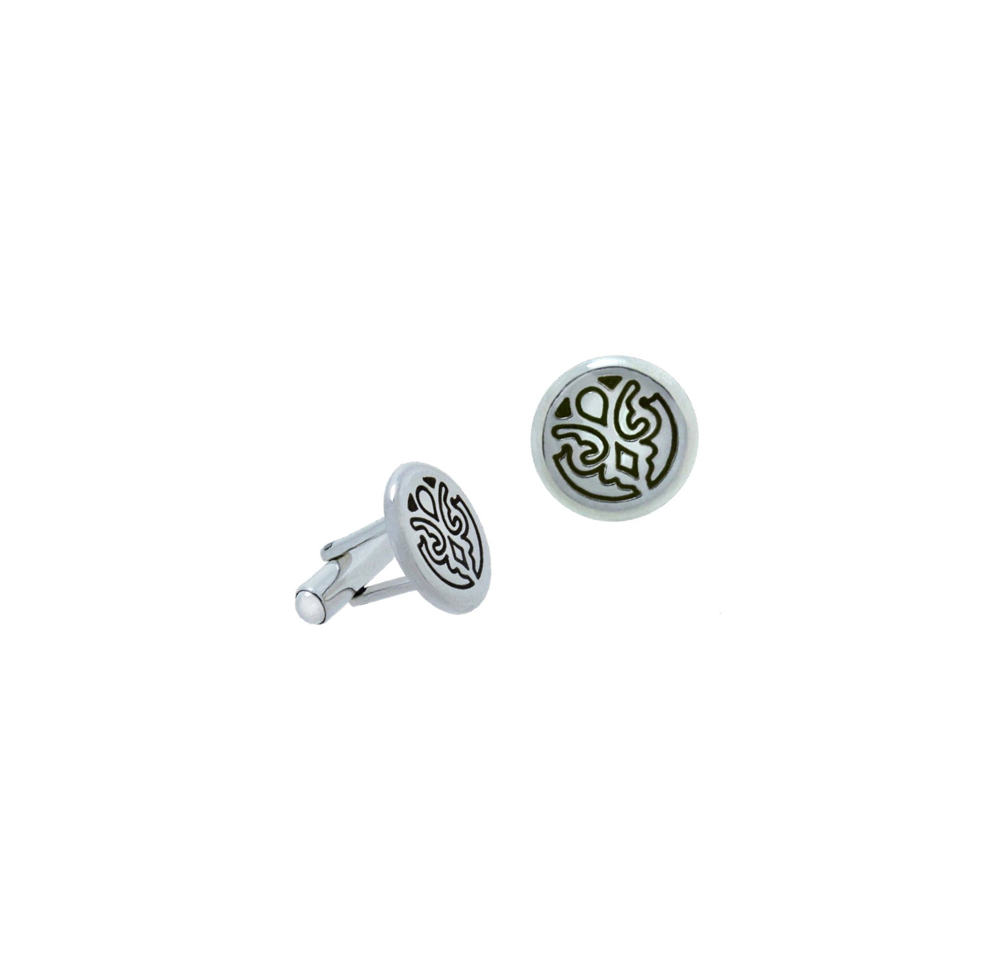 Classic Cufflinks - Ravior Jewels