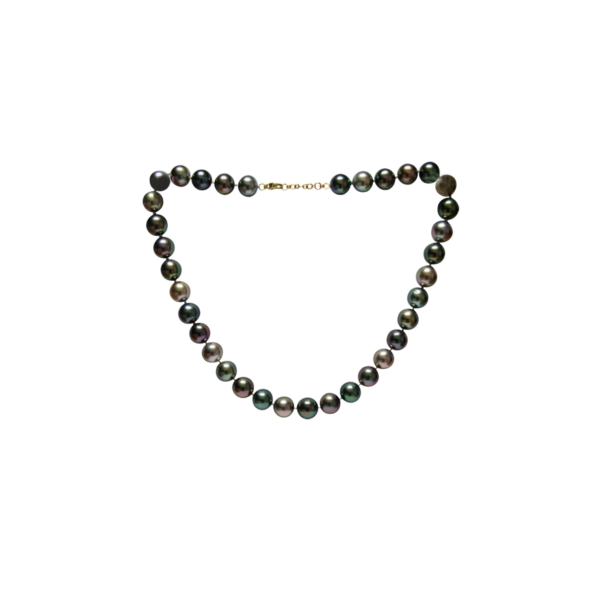 Must Have Necklace - Ravior Jewels
