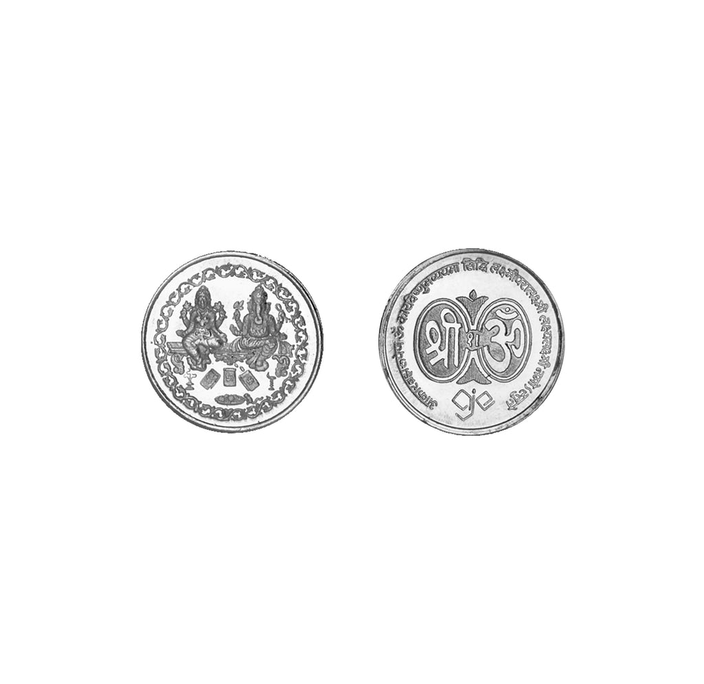 Corporate Gifts - Traditional Indian Coin - Ravior Jewels