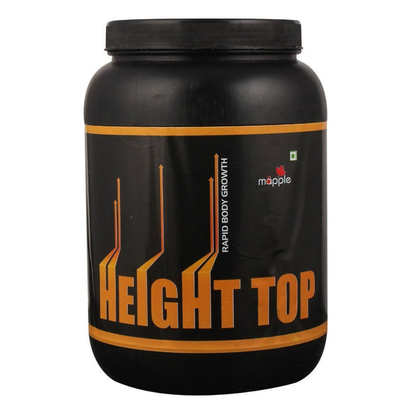 Grf Height Top Height Increase Supplement - 1kg
