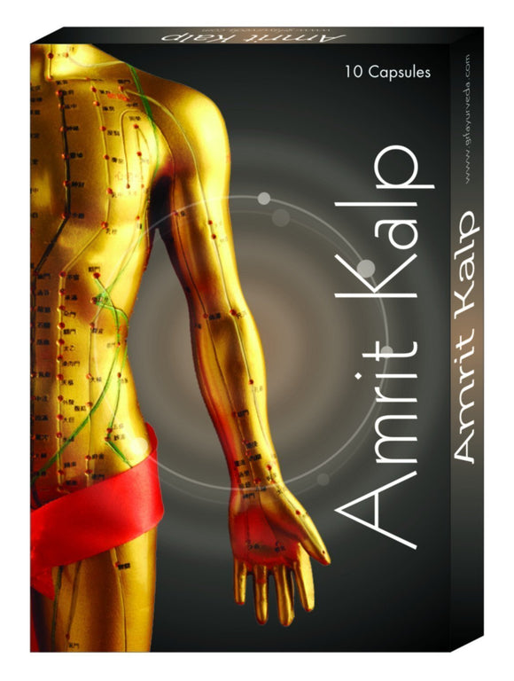 Health Care - Amrit Kalp For Immunity And Inner Strength