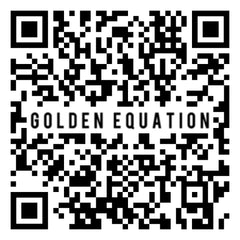 Golden Equation returns QR code for Royal Mail