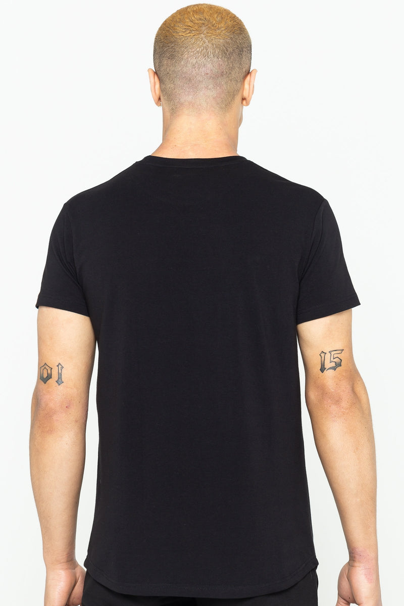 Golden Equation Guide Signature Men's T-Shirt - Black from Golden Equation
