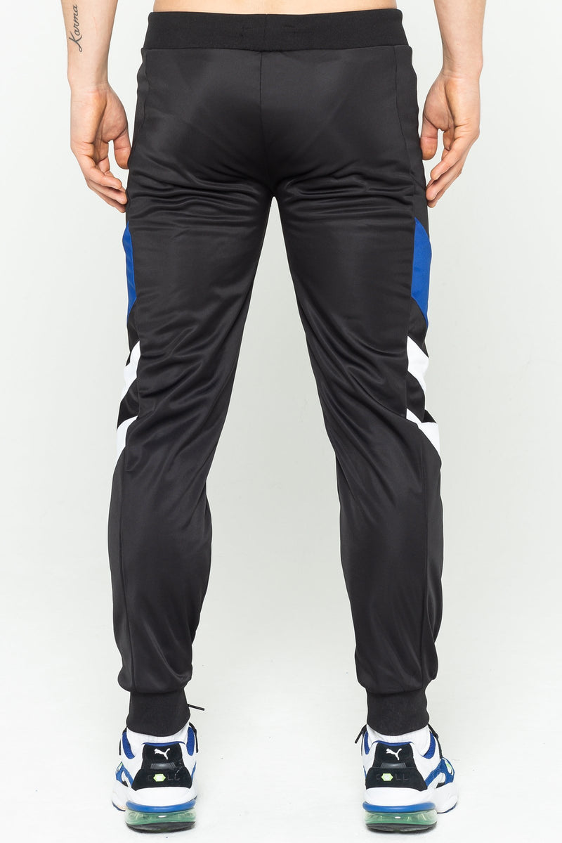 Golden Equation Kazan Poly Men's Joggers - Black from Golden Equation