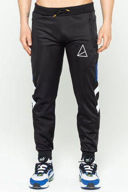 Kazan Poly Men's Joggers - Black from Golden Equation